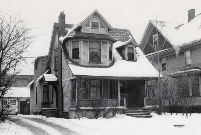 Ethel Street House