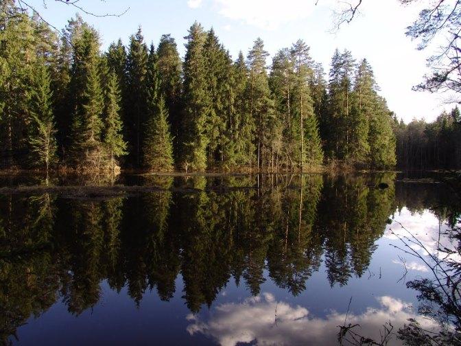Gauja, Valmiera, Latvia